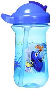 The First Years Disney/Pixar Finding Dory Flip-Top Straw Cup