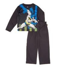Batman Knock-Out 2-Piece Pajama Set