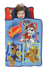 Paw Patrol Toddler All-in-One Nap Mat
