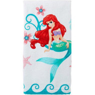The Little Mermaid 'Ariel' Hand Towel