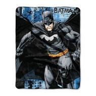 Batman 'Gotham Call' Silk Touch Throw