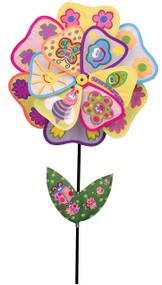 ALEX Toys Craft Paint A Pinwheel Flower
