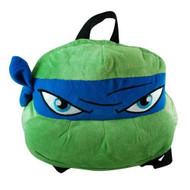 Teenage Mutant Ninja Turtles Leo Plush Backpack