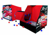 Cars Playville Tent