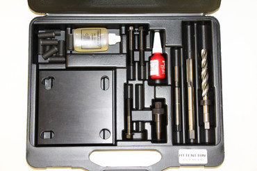 TIME SERT 11125 BS Metric Head Bolt Thread Kit 11x1.25 Oversize (11125)