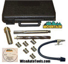 Mountain 9200 Ford 2V 4.6-5.4-6.8 Spark Plug Thread Repair Kit