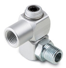 "360° 1/4""  Swivel Connector"