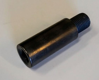 Used to install 3V spark plug insert after threads have been made.