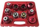 10 Piece Radiator Pressure