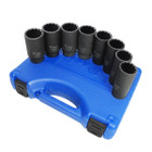 12-Point Axle Nut Socket Set