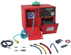 Diesel-Fuel Injection Cleaner