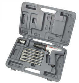 Long Barrel Air Hammer Kit
