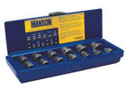 13 Piece Bolt Extractor Set