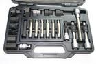 Calvan 750 22 Piece Alternator Decoupler Pulley Removal & Install Kit