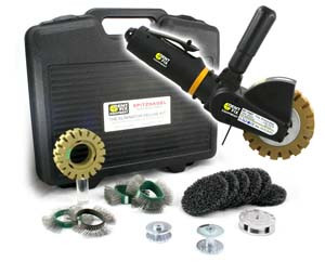 Eliminator Pneumatic Grime and