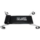 "King Crawler Brand Creeper 5"" Plastic"