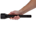 BYNSR-9746B 420 Lumen Rechargeable Cree LED Metal Flashlight