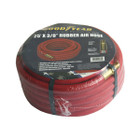 "25' x 3/8"" Red Goodyear Air"