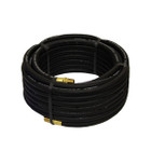 "50' x 3/8"" Black Goodyear Air"