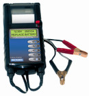 12 Volt Battery/Charging