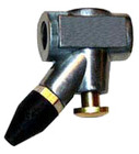 InLine Blow Gun with Rubber