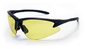 DB2 Safety Glasses - Black