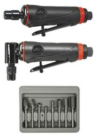 ONYX  Dual Die Grinder Kit