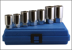 7 Piece Stud Extactor set