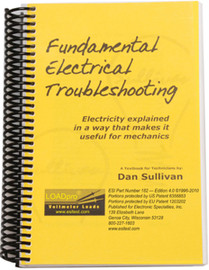 Fundamental Trouble Shooting