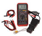 Deluxe Automotive Multimeter