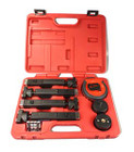 Laser Wheel Alignment Tool Kit