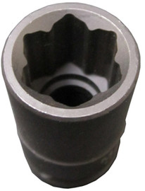 BMW and Mercedes Specialty Lug Nut Socket 17 MM