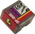 DNTDF-800ZC Hot Stapler Replacement Staples Z - Clip (50 Pk)
