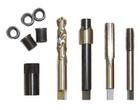 TIME-SERT 14125A Oil Drain Plug Repair - Aluminum Pan 14x1.25 (14125A)