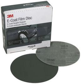 """6""""/P400 E-COAT FILM DISCS"""