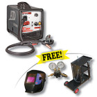 175 AMP WELDER KIT
