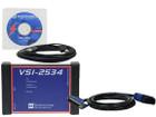 DGT-VSI2534-KIT Vehicle Standard Interface