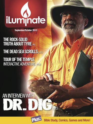iLuminate Sept/Oct 2013