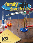 Family Devotionals from Science Experiments