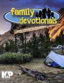 Family Devotionals from the Great Outdoors