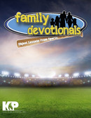 Family Devotionals from Sports