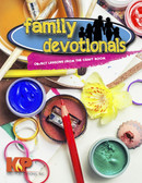 Family Devotionals from the Craft Room