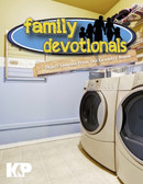 Family Devotionals from the Laundry Room