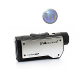 MIDLAND HD Ready Action Cam - 5MP - 1080p True HD - Weight: 93 Grams (Including Battery)