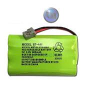 UNIDEN Battery - 3.6V - 800mAH - Suits: WDECT23xx-33xx/WDSS53xx/ DSS58xx/DSS 78xx/DSS79xx Series (BT909)