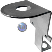 AXIS AU Ford Bonnet Mount - RHS - Right Side Fitting / Radio Panel Mounting - Ford AU Series Bracket