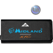 MIDLAND 17L Battery Pack 3.7V 1700mAh Li-Ion (XTC400)
