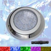 Swimming Pool LED Light RGB - Very Powerful Colour Light