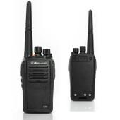 Midland 5W IP67 WATERPROOF UHF-LMR COMMERCIAL  - 16CH - Water/Dustproof IP67 Certified -  2 x Function Keys