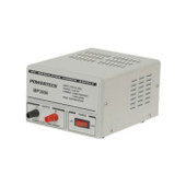 Powertech 5 AMP BENCH/LAB POWER SUPPLY  - 240V Power - 13.8V DC Output - 7 Amp Peak